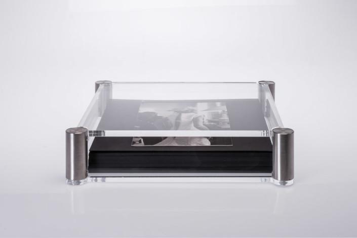 Digital or a printed wedding album?