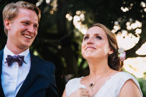 Wedding in Volterra Countryside