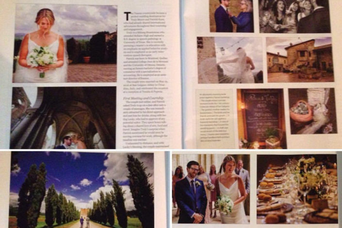 Featured in Houston Lifestyles & Home